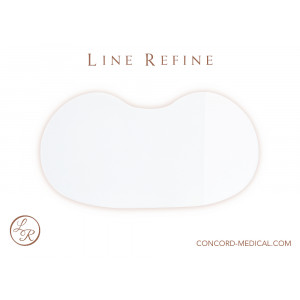 Line Refine  / Neck Pad