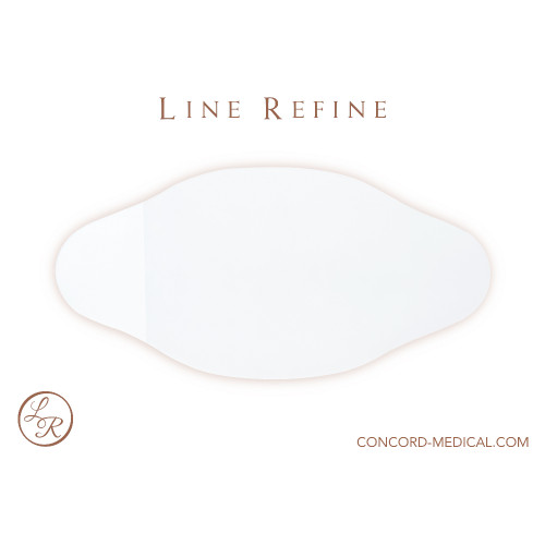 Line Refine / Stretch Marks Pad