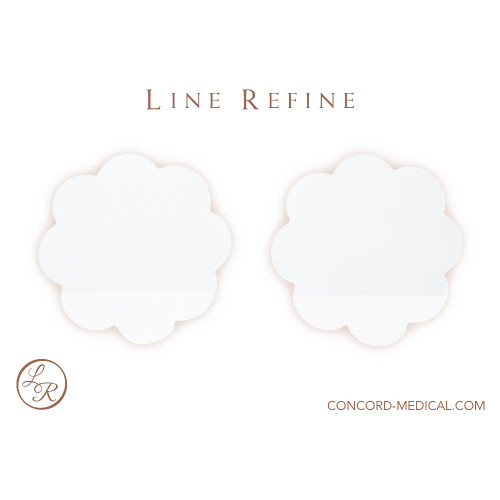 LINE REFINE / Nipple pad