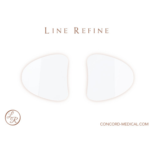 Line Refine  / Crow's Feet Pad